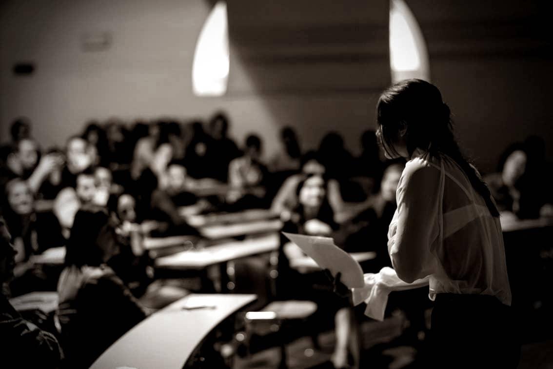 EconoVie. Divagazioni economiche spettacolari - Lezioni spettacolo