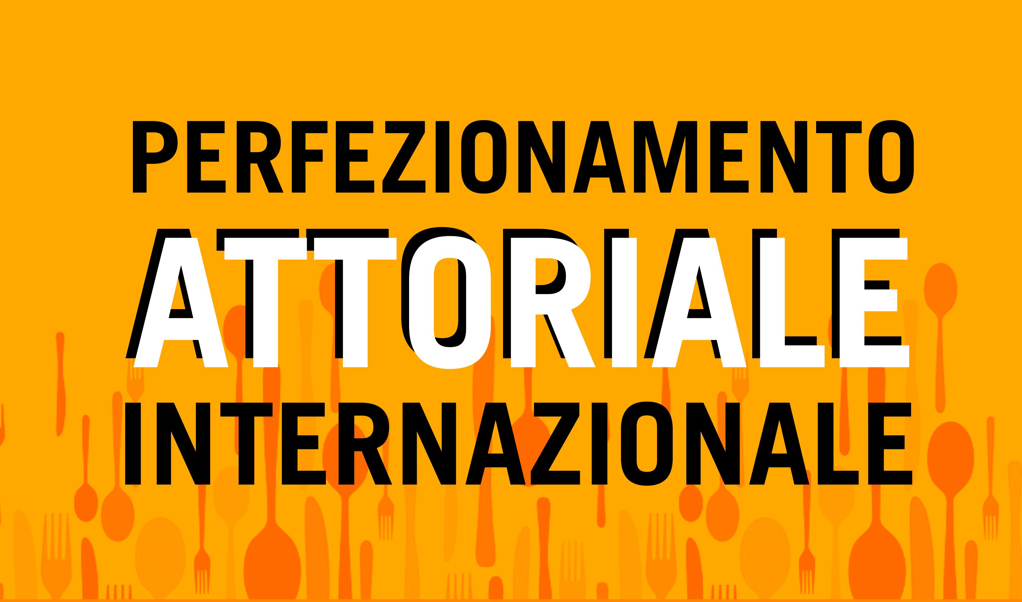 Bando di selezione per il corso Perfezionamento attoriale internazionale